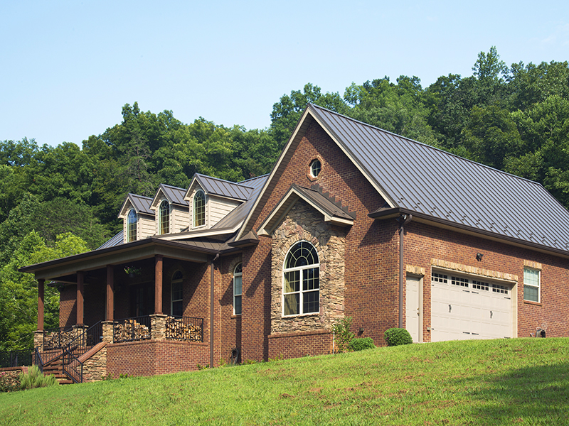 Central States Mfg Premium Metal Roofing Siding And Components